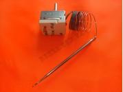 Термостат EGO 55.17052.080 для духовки Indesit, Ariston C00145486