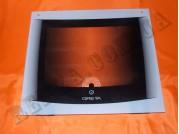 Стекло духовки плиты Greta 498*429 мм (наружное)