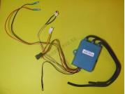 Электронный блок управления B16020032 на газовую колонку