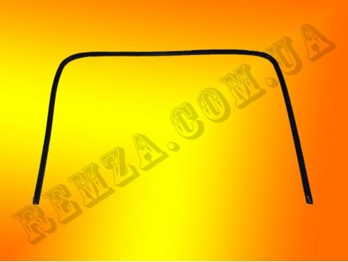 Уплотнитель духовки для плиты Indesit, Ariston С00078733