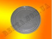Тарелка СВЧ LG 245 мм плоская