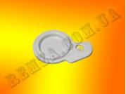 Мембрана Vaillant MAG OE 11-0/0XZ, VGH 190,19/2, EC+ силикон