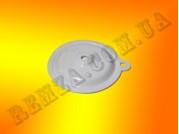 Мембрана водяного блока Termet PG-6, 66 мм силикон