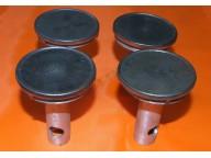 Горелки - рассекатели с крышкой Дружковка старого образца (0)