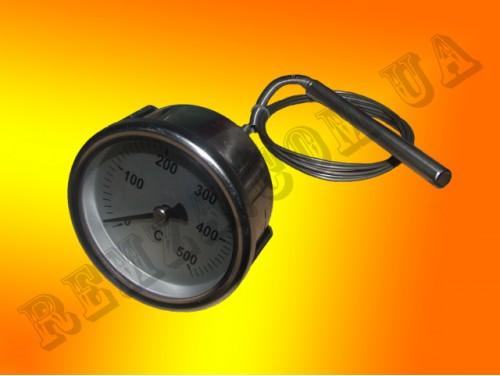 Термометр для духовки 0-500°С