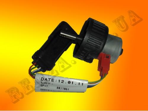 Электрический привод 3-х ходового клапана Saunier Duval Isofast