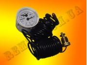 Термоманометр Fondital 6TERMOID00