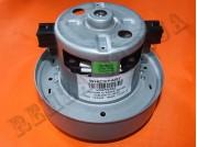 Двигатель пылесоса Samsung 1600Вт VCM-HD.112 с буртом D=135, H=112,5