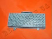 НЕРА фильтр для пылесосов LG ADQ68101903 с углем