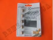 Комплект сопел для природного газа (калиброванные) Electrolux
