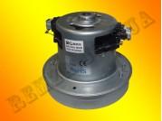 Двигатель пылесоса LG 2000Вт VAC023UN D=130, H=120