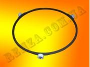 Роллер для СВЧ Samsung DE92-90189S D=223мм H=16мм