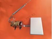 Воздушная заслонка с термостатом Indesit, Whirlpool C00095873 (482000022789)