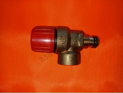 Предохранительный клапан Ferroli Domitop