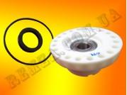 Блок (суппорт) подшипников Electrolux, Zanussi, AEG 098 правая резьба 6203 оригинал