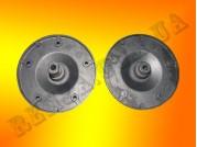 Опора (суппорт) барабана Whirlpool EBI085 (481252088117)