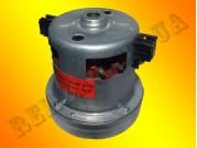 Двигатель пылесоса Bosch, Rowenta 1600Вт D=107, H=116