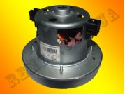 Двигатель пылесоса LG 1800Вт VCM-09 D=138, H=107