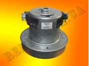 Двигатель пылесоса 2000Вт TECH VAC023TE D=130, H=123