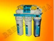 Система фильтрации воды CAC-ZO-5M
