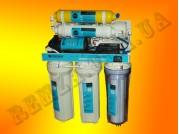Система фильтрации воды CAC-ZO-6Р/M