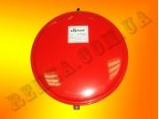 Расширительный бак для отопления  Sprut FT6Ø400