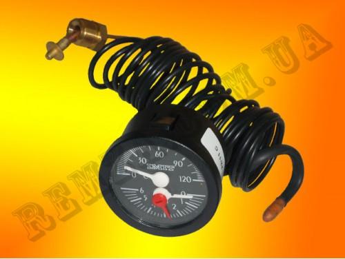 Термоманометр 030646