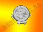 Мотор СВЧ AC 220-240V