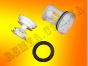 Фильтр сливного насоса Samsung, Indesit 141034 комплект