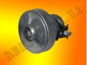 Двигатель пылесоса 1200Вт с буртом D=105, H=102