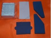 Набор НЕРА фильтров для пылесосов Thomas 787241