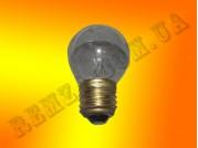 Лампа для духовок 25Вт 300°С E27
