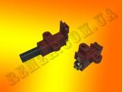 Щетка двигателя для пылесоса 6,3*11,5*32 мм