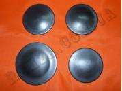 Набор крышек для горелок газ. плит Электа 2 мм