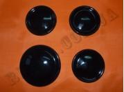 Набор крышек для горелок газ. плит Электа эмаль