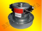 Двигатель пылесоса LG 2000Вт 11ME84 с буртом D=130, H=121