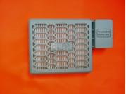 HEPA фильтр для пылесосов LG ADQ34017402