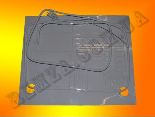 Испаритель плачущий D 38*45 см с проходным капилляром