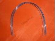 Припой для пайки медь+алюм. с флюсом Castolin 192 FBK