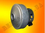Двигатель пылесоса Samsung 2400Вт DJ31-00125C (оригинал) с буртом D=135, H=120