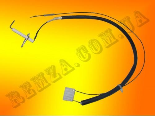 Электрод розжига, ионизации с кабелем Solly