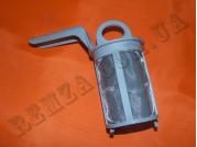 Фильтр сливной Electrolux 50297774007 (1526612021)
