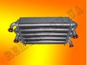 Теплообменник битермический Ferroli DomiProject C/F 24D, Ferella ZIP D 39837660