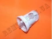 Фильтр сливного насоса Whirlpool, Ignis, Bauknecht 481248058105 (481248058022)