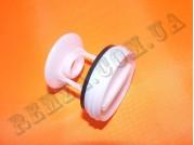 Фильтр сливного насоса Siemens/Bosch, Whirlpool 605010 (480110100001)