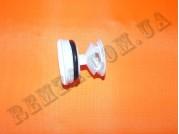 Фильтр сливного насоса Siemens/Bosch, Smeg, Beko 768450185