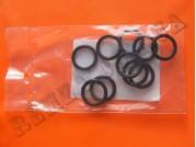 Прокладка теплообменника Junkers Bosch ZW20KD, ZW23KE/AE 8710205060