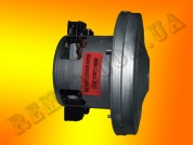 Двигатель пылесоса Electrolux, Philips 1400Вт 11ME72 D=138, H=106