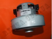 Двигатель пылесоса Samsung 1400Вт VCM-HD.119 с буртом D=135, H=119
