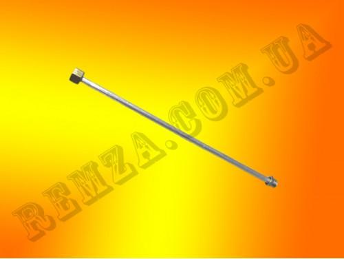 Газовая трубка M16 L30 штуцер мелкий